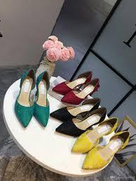 <b>Summer Luxury Strange Heel</b> Crystal Designer Shoes Woman PVC ...