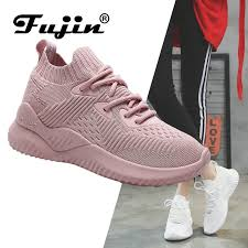 <b>Fujin Brand 2019 New</b> Summer Spring Mesh Breathable Light ...