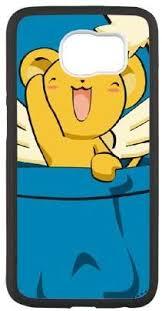 Samsung Galaxy S6 Cell Phone Case White <b>Kero in your pocket</b> Jrvim