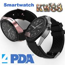 <b>Kingwear KW88</b> - Обсуждение - 4PDA