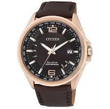 Купить <b>Часы Citizen CB0017</b>-<b>03W</b> Radio-Controlled в Москве, Спб ...