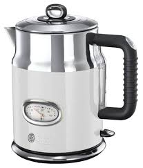 <b>Чайник RUSSELL HOBBS RETRO</b> RIBBON RED KETTLE 21670-70
