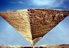 Resultado de imagen de piramide invertida