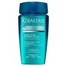 <b>KERASTASE</b> Specifique Bain <b>Vital Dermo</b>-<b>Calm</b> Shampoo | LOVERTE