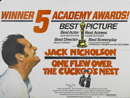 one who flew over the cuckoo s nest filmicsite