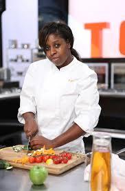 top chef d eacute couvrez les candidats de la nouvelle saison fatimata amadou 21 ans la courneuve commis de cuisine et bientocirct demi chef de partie au salon de premiegravere air