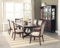 room table displays coaster set driftwood: alyssa rectangular extendable dining room set from coaster  coleman furniture