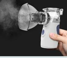 <b>Ультразвуковой распылитель для</b> детей, электронная маска для ...