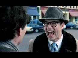 """Phil, Phil Connors?!"""" (HD) scene from the movie ' Groundhog Day ..."""