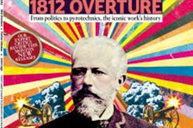 <b>Tchaikovsky's 1812 Overture</b>: the complete guide   Gramophone