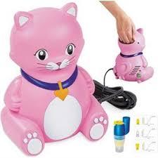 Компрессорный <b>ингалятор Med2000 P1 CAT</b> (<b>Кошка</b>) купить в ...