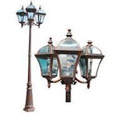 Lanterne Da Giardino Economiche : Lampade da esterno in rame illuminazione giardino
