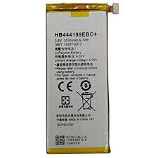 <b>Huawei Original Battery</b> HB444199EBC+ <b>Replacement</b> Mobile ...