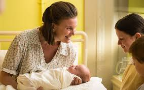Image result for call the midwife 2016