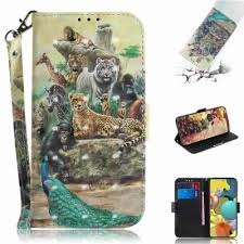 <b>Multi Pattern 3D Painted Phone</b> Case for Samsung Galaxy A51 5G