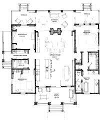 Dog Trot House Plans   valiet orgModern Dog Trot Floor Plans Houses