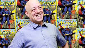 Brian Michael Bendis on Leaving Marvel for DC, Facing Death, and ...