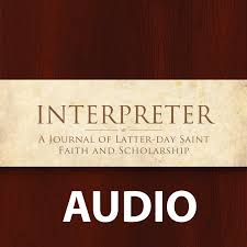 Audio podcast of the Interpreter Foundation