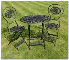 vintage wrought iron patio furniture woodard antique rod iron patio