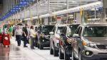 Industria automotriz mantendrá dinamismo con acuerdo preliminar:JD Power