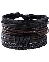<b>Bracelets</b> for Men: Buy <b>Bracelets</b> for Men Online at Best Prices in ...