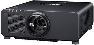 <b>Panasonic PT</b>-RW620LBEJ 6000 ansi lumen WXGA <b>projector</b> ...