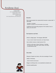 resume portfolio resume printable of portfolio resume full size