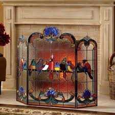 <b>Birds</b> On A Wire <b>Stained Glass</b> - Ideas on Foter
