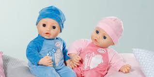 <b>Zapf Creation</b> strengthen digital strategy for UK with new <b>Baby</b> ...