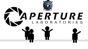 Portal 2: Welcome to <b>Aperture Labs</b> - YouTube