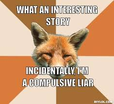 Condescending Fox Meme Generator - DIY LOL via Relatably.com