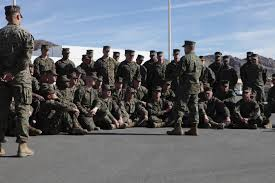 4th mlg marines keep heavy equipment in fight at twentynine palms hi res photo