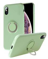 iPhone Xs Silicone Case, <b>Soft Liquid Silicone Phone</b>: Amazon.in ...
