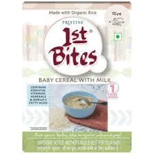 <b>Organic Baby Food</b> Online in India | 1st Bites I Pristine <b>Organics</b>