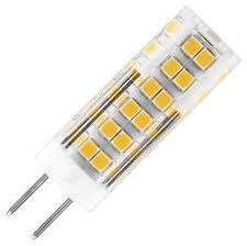 <b>Лампа светодиодная Feron</b> LB-433 25863, G4, JC, <b>7Вт</b>