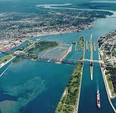 Río St. Marys