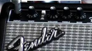 Комбик <b>гитарный FENDER FRONTMAN</b> 10G – Поп Мьюзик