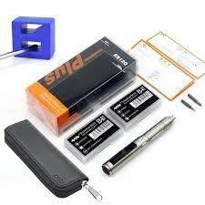 ES120 Plus Mini Rechargeable <b>Electric</b> Cordless Screwdriver Kit ...