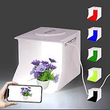 foldable portable photo