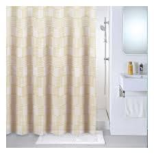 <b>Штора для ванной</b> комнаты <b>Milardo</b> 533V180M11, 180*180 см ...