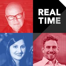 REAL TIME Podcast