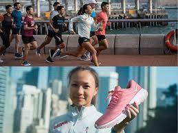 Cushioned <b>Running Shoes</b> & Performance Wear   HOKA ONE ONE®