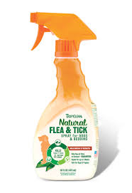 <b>TropiClean Max Strength</b> Flea & Tick Dog & Bedding <b>Spray</b> - Feed ...