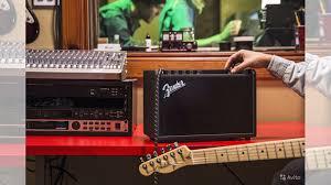 <b>Fender Mustang</b> GT 40 <b>гитарный комбоусилитель</b> купить в ...