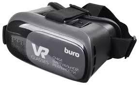 <b>Очки виртуальной реальности</b> для смартфона <b>Buro</b> VR-368 ...
