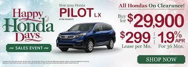 Bloomington Honda Dealership | <b>New</b>, Used & Certified Pre Owned