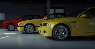 The <b>BMW M3 E46</b>