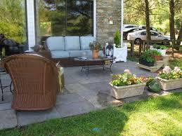 patio decorating ideas budget