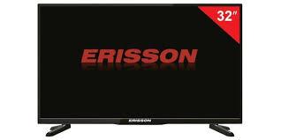 """<b>Телевизор</b> 32"""" <b>Erisson 32LEK83T2</b> черный"""