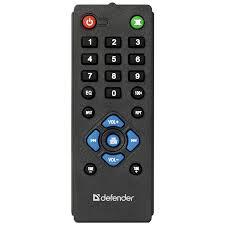 <b>Акустическая 2.1 система</b> G18 18Вт, BT/FM/MP3/SD/USB/LED/RC ...